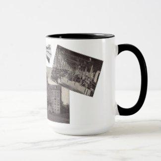 Meriden Factory Mug