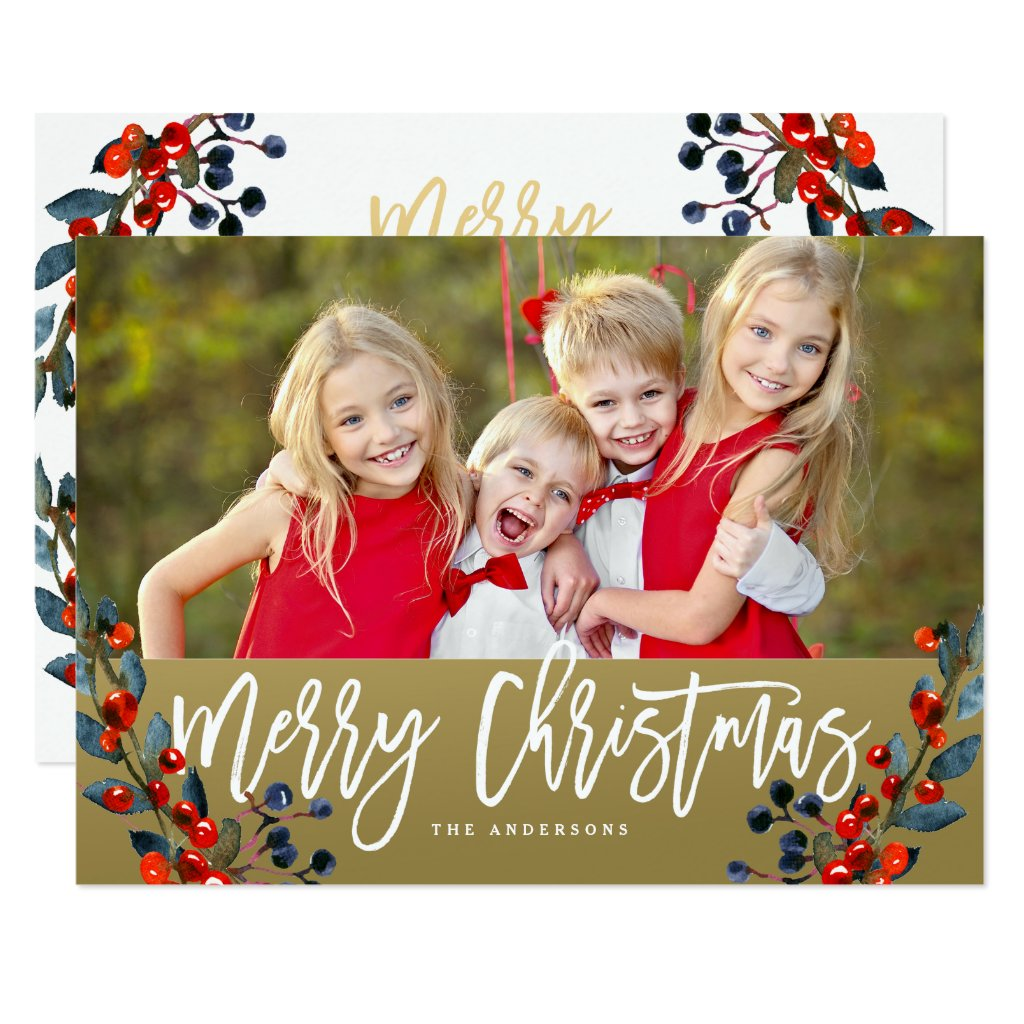 Make Holiday Photo Cards on Zazzle to Earn Online Income | Elke Clarke