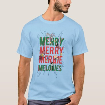 Merry Merry MERRIE MELODIES™ T-Shirt