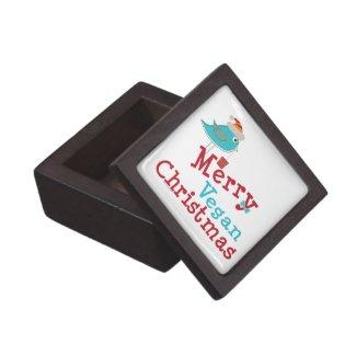Merry Vegan Christmas planetjillgiftbox