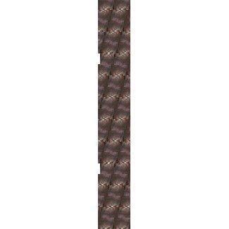 Metallica Floating Holograms 2 Ugly Men's Necktie tie