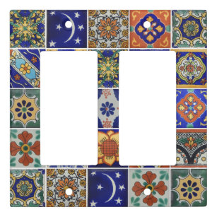 tile wall plates light switch covers