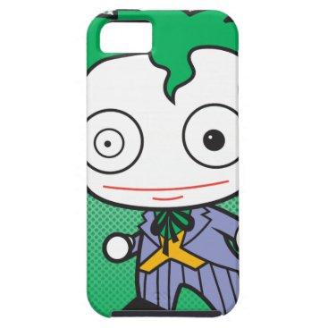 Mini Joker iPhone SE/5/5s Case