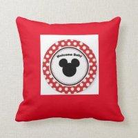 mini throw pillow | Zazzle