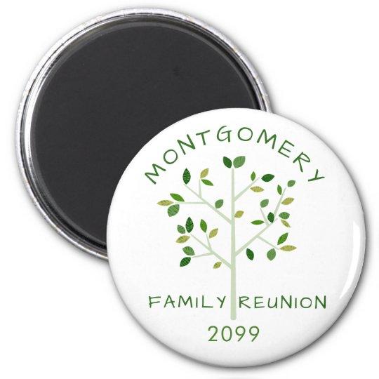 minimalist family treet family
