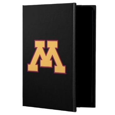 Minnesota Gold M iPad Air Case