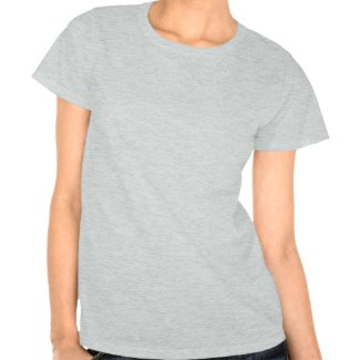Modern Hearts Black, White, and Gray For Teen Girl Tshirts