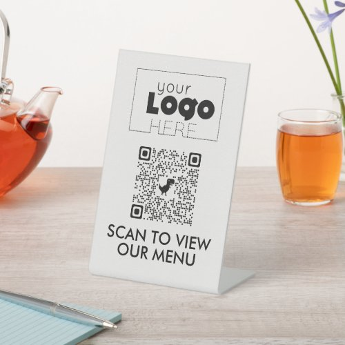 Table Sign