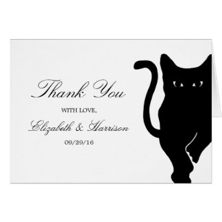 Cat Thank Gifts on Zazzle