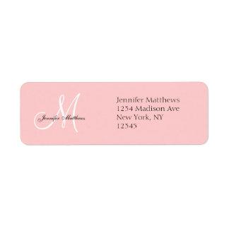 Wedding Invitation Shipping Address Amp Return Address