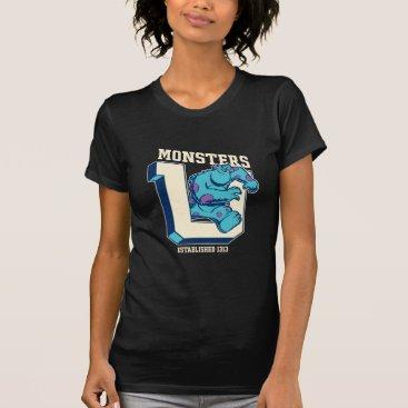 Monsters U - Established 1313 T-Shirt
