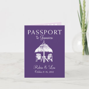 passport birthday invitations zazzle