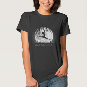Moon Dance T Shirt