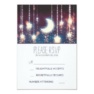 Bright Sky Wedding Invitation Iwi087