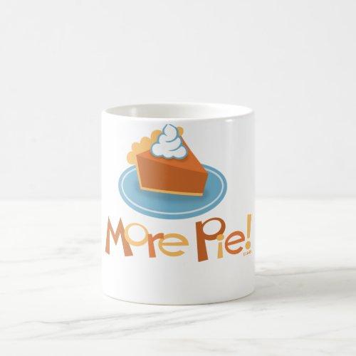 More Pie! Mug