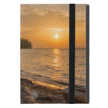 Morning Glow iPad Mini Case