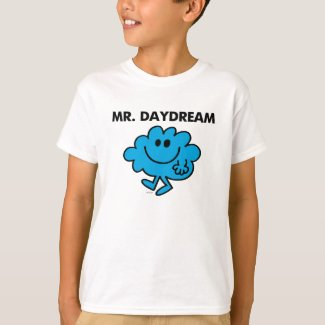 Mr. Daydream Classic Pose T-Shirt