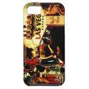 Mr. Las Vegas iPhone Case iPhone 5 Cover