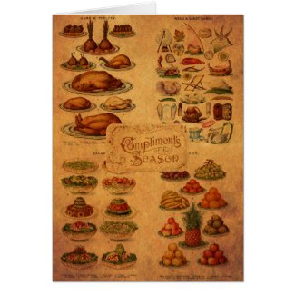 Mrs Beeton's Christmas Feast