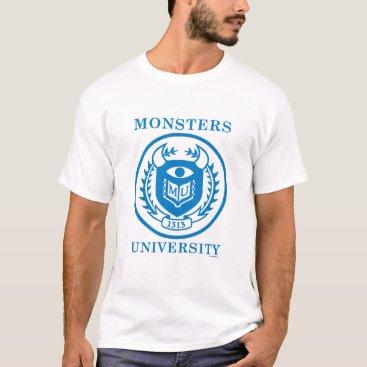 MU Seal - Light T-Shirt