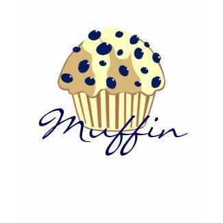 Muffin shirt