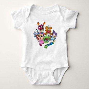 Muppet Babies Baby Bodysuit