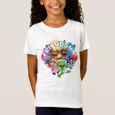 Muppet Babies - Friendship T-Shirt