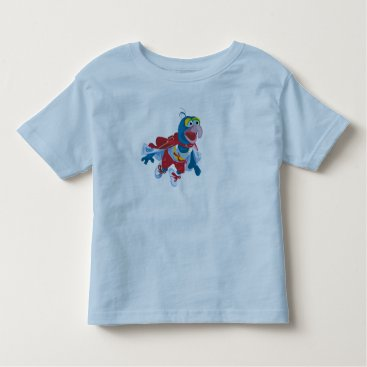 Muppets Gonzo flying Disney Toddler T-shirt