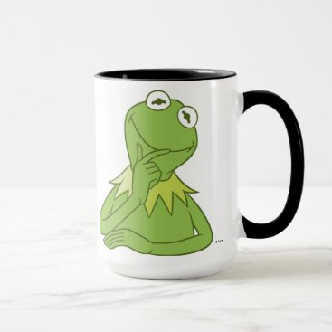 Muppets' Kermit the Frog Disney Mug