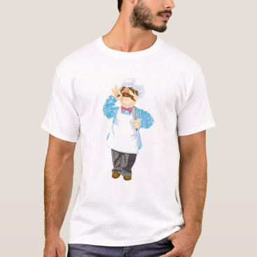 Muppets' Swedish Chef Disney T-Shirt