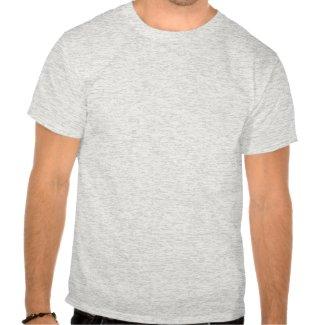 my bailout shirt
