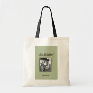 My Flint Hills Childhood bag