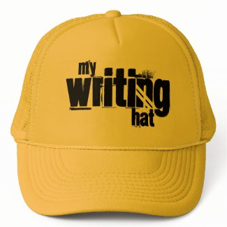 My Writing Hat hat