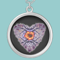 Mysteries of the Heart necklaces