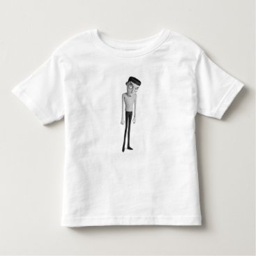Nassor Toddler T-shirt
