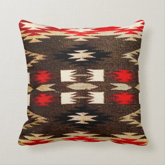 Navajo Throw Pillows