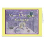 Nativity Grandpa