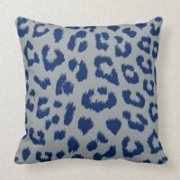 Navy Blue And Grey Pillows - Decorative & Throw Pillows ...
