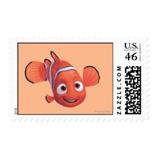 Nemo 4 postage stamp