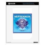 Neptunalia skins