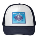 Neptunalia hats