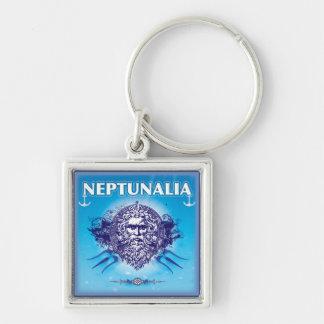 Neptunalia Key Chain