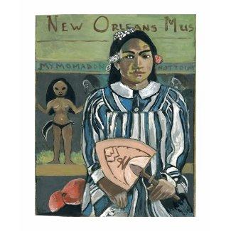 New Orleans Jazz fest Music shirt