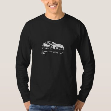 Nissan 370z Long Sleeve shirt