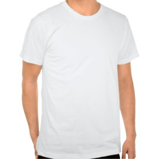 No Fat Chicks! shirt