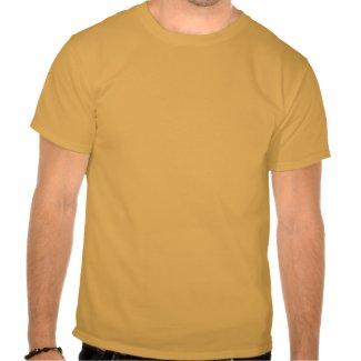No Half Measures Beardivism T Shirt