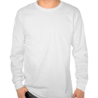 No Taxation Without Representation shirt