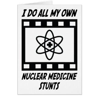 Nuclear Symbol Cards, Nuclear Symbol Card Templates