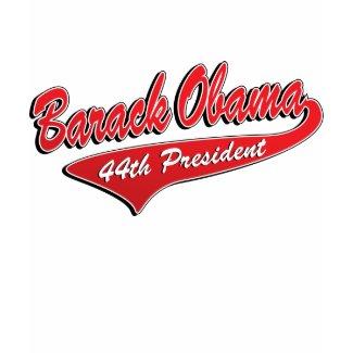 Obama - Customized shirt