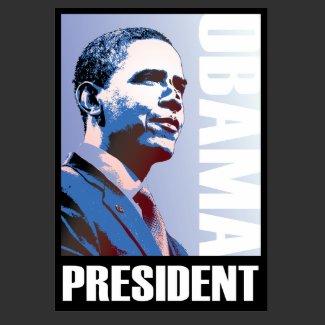 Obama - HOPE WINS! - Customized - Customized shirt